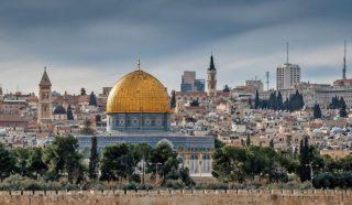 """""""L'epidemia del coronavirus ha aggravato la pericolosa situazione a Gerusalemme"""""""