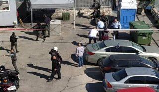 Giovane palestinese gravemente ferito dalle forze israeliane a Gerusalemme