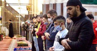 Moschea Ibrahimi e Chiesa della Natività riaprono le porte ai fedeli