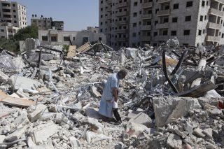 Israele emette sei ordini di demolizione contro strutture palestinesi vicino a Ramallah