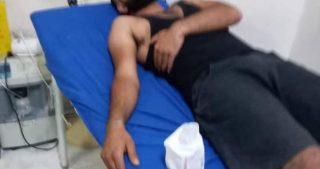 Palestinesi feriti in attacco di coloni e forze israeliane in Cisgiordania
