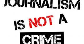 Giornata mondiale per la libertà di stampa: Israele detiene 12 giornalisti palestinesi