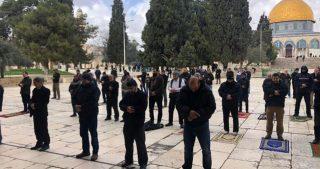 Corte suprema israeliana chiede al governo di permettere entrata di ebrei ad al-Aqsa