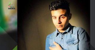 Ragazzino di 14 anni ucciso con un proiettile alla testa dalle forze di occupazione