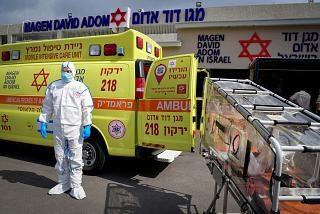 Israele: un esempio nella risoluzione della crisi sanitaria (senza parlare dell'occupazione)?