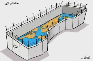 Petizione internazionale: Gaza è sull'orlo di una crisi di Coronavirus