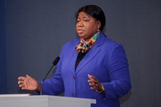Procuratore CPI: le campagne diffamatorie non fermeranno la corte internazionale