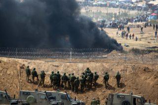 """Il conflitto Israele-Palestina non è uno """"scontro di culture"""". Riguarda il colonialismo"""