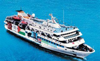 10° anniversario dell'attacco israeliano alla Freedom Flotilla. Il webinar
