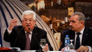 Il mondo non fermerà l'annessione israeliana. Cosa faranno i leader palestinesi?