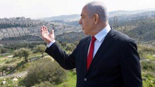 Furto di terre e deportazioni: ecco cosa prevede per il dopo annessione un importante avvocato israeliano