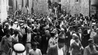 Decenni di perdite: lettere di un secolo fa evidenziano le radici della resistenza palestinese