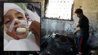 Colono israeliano che uccise i Dawabsha condannato per incendio doloso