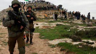 Il piano di annessione di Israele è la riproposizione della Nakba