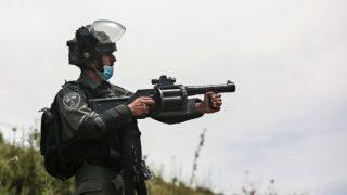 Il coronavirus è una manna per la tecnologia militare israeliana