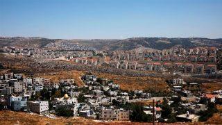 """Città palestinesi """"accerchiate"""" dalle politiche discriminatorie di Israele"""