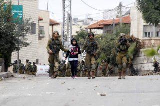 OLP: la leadership palestinese intende far pagare a Israele il prezzo della sua occupazione