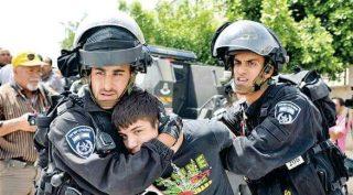 Giornata mondiale dei Bambini: le violazioni israeliane contro i minorenni palestinesi