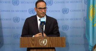 Gruppo arabo all'ONU rifiuta nomina israeliana per presidenza del comitato legale