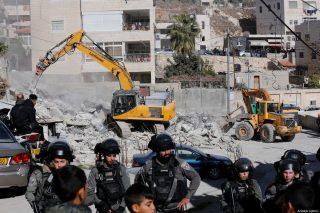 ONU: 90 palestinesi senzatetto dopo 70 demolizioni da parte delle IOF