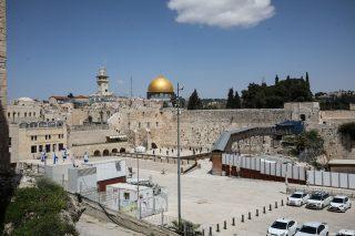 La Giordania critica progetto israeliano per costruire ascensore tra Città Vecchia e al-Aqsa