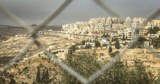 Netanyahu inizierà ad annettere tre colonie in Cisgiordania