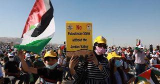 Oltre 1000 parlamentari europei sottoscrivono una lettera contro l'annessione preannunciata da Israele