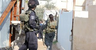 Nuova campagna israeliana di demolizioni a Ramallah