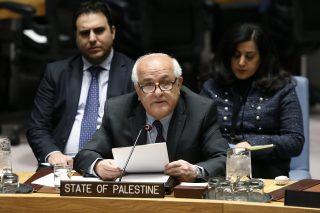 Gli Stati arabi convocati all'ONU per il piano di annessione israeliano