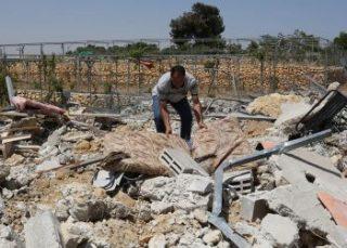 In Palestina più di 100 violazioni da parte di Israele in una settimana (21 – 27 maggio 2020)