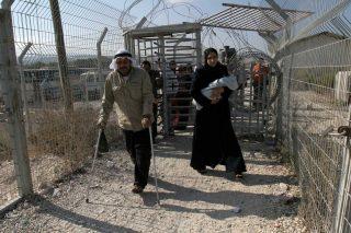 Parlamentare israeliano invoca legge per lo stato-nazione ebraico per impedire entrata di palestinesi in Israele