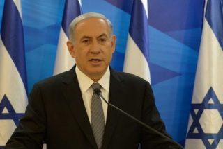 """Netanyahu annuncia che ai palestinesi """"annessi"""" non sarà garantita la cittadinanza israeliana"""