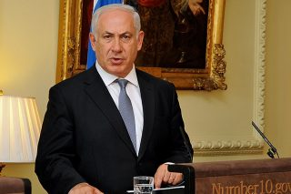 Netanyahu promette che non riconoscerà mai uno stato palestinese