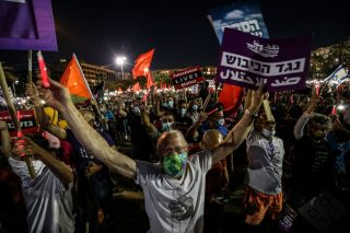 100 esperti in diritto internazionale lanciano allarme su annessione israeliana della Cisgiordania