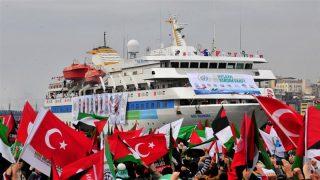 Sono trascorsi dieci anni, ma il massacro della Mavi Marmara non si può dimenticare