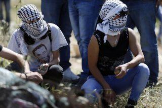 Come Israele sfrutta i ruoli di genere per screditare le donne attiviste palestinesi