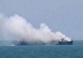 Militari israeliani invadono il nord di Gaza, mentre la marina attacca i pescatori