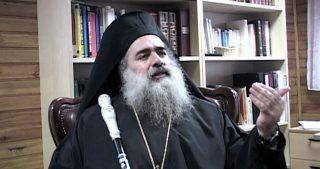 Padre Hanna denuncia polizia israeliana a seguito di incursioni in centri culturali palestinesi