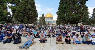 Hamas invita a dirigersi in massa verso al-Aqsa durante le festività di Arafah e Eid al-Adha