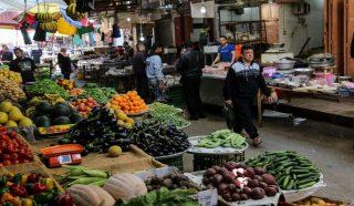 L'economia palestinese si contrae del 4,9% nel primo trimestre del 2020