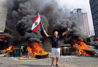 Autopsia del naufragio libanese