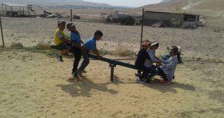 L'annessione della Valle del Giordano. Israele controlla cibo e bevande dei palestinesi