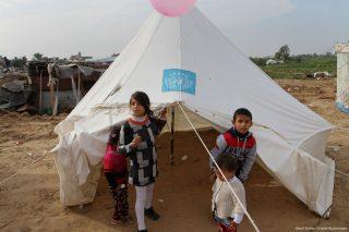 UNRWA offrirà assistenza finanziaria una tantum a rifugiati gazawi in Giordania