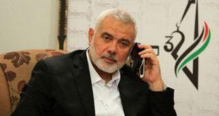 Portavoce iraniano: Tehran aiuterà i palestinesi a contrastare il piano di annessione