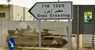 IOF rapiscono gazawi al valico di Beit Hanoun