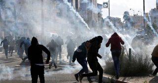 Minorenne ferito dalle IOF a Hebron
