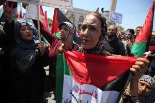 Stati arabi chiedono presa di posizione internazionale contro annessione