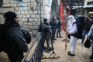 Comunità della Gerusalemme Est estremamente vulnerabili a causa della negligenza israeliana