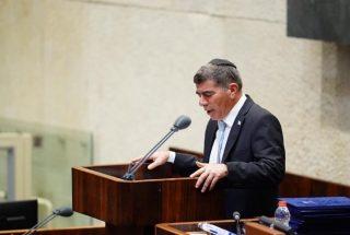 """Ministro degli Esteri israeliano: """"improbabile oggi l'annessione israeliana della Cisgiordania"""""""