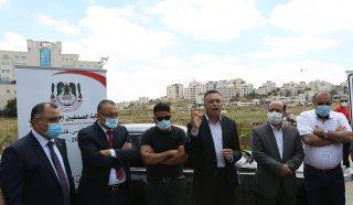 Giornalisti palestinesi denunciano campagna israeliana contro PJS